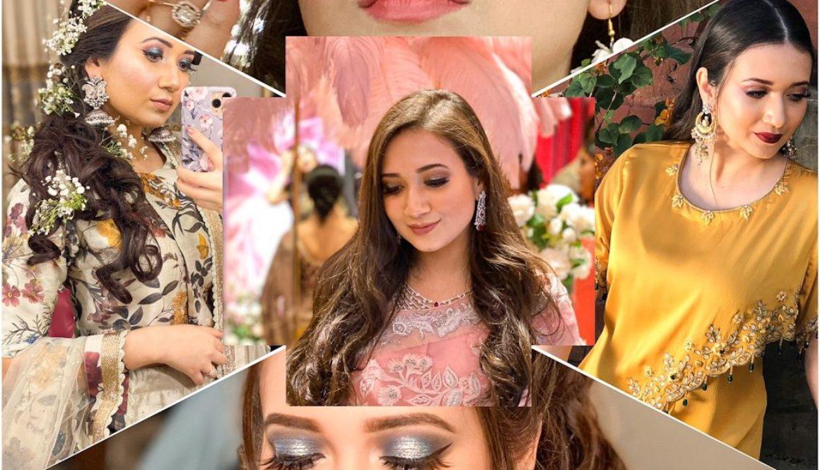 Dhaka S Top Make Up Artists Bsidd S World